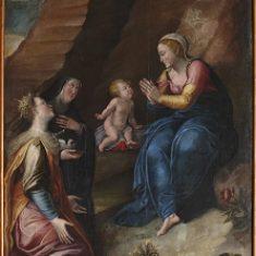 La Madonna della Ghiara