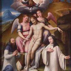 Deposizione di Cristo dalla croce