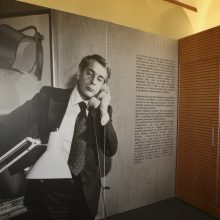 Fondazione Enzo Bettiza